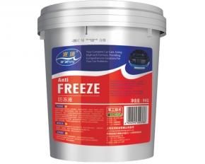 汽车防冻液10kg-15度
